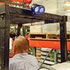 Forklift Safety Lights