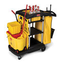 Janitorial/Housekeeping Carts