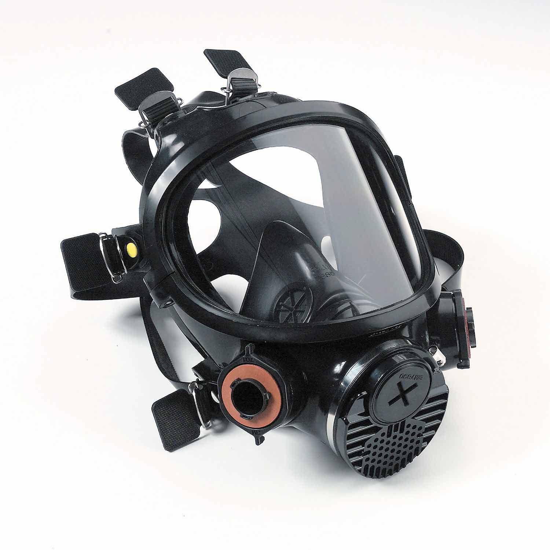 3m mask 7800