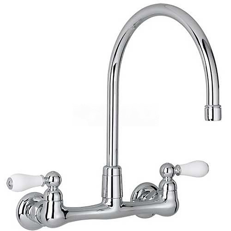 American Standard Kitchen Faucet Amarilis Heritage 7293.252.