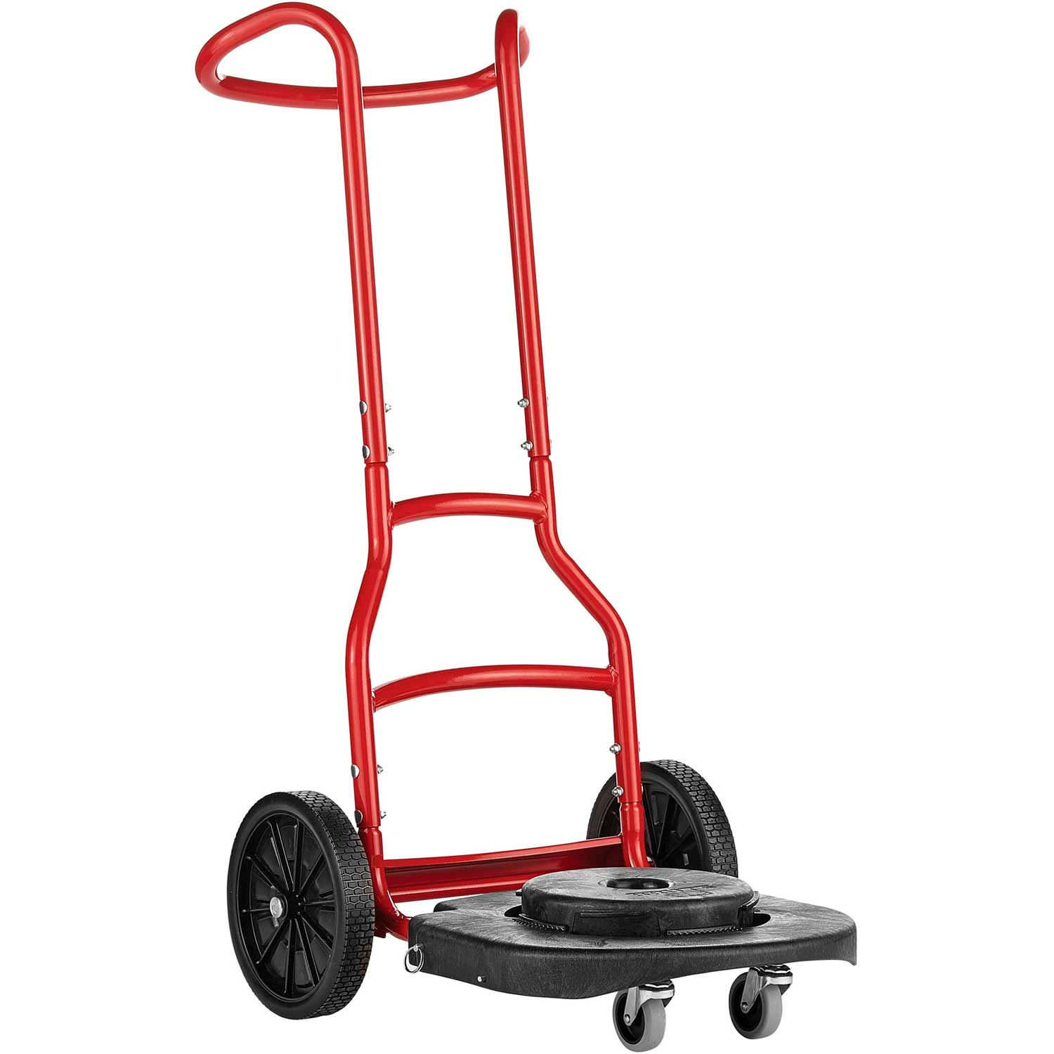 Rubbermaid Commercial Products Brute Multi-Surface Dolly