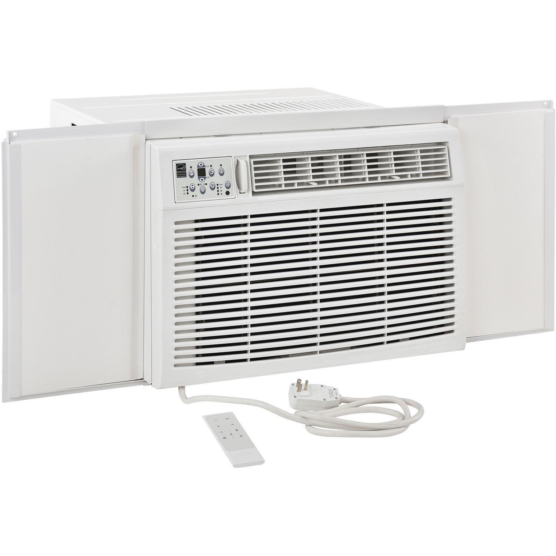 Window Air Conditioner - 15,100 BTU Cool, 115V, 11.8 CEER, E