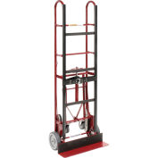 4 Wheel Professional Appliance Hand Truck