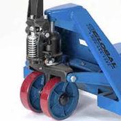 "Replacement 7"" Polyurethane Steer Wheel"