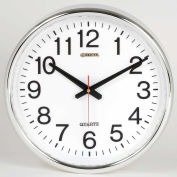 "Battery Operated 15"" Wall Clock"