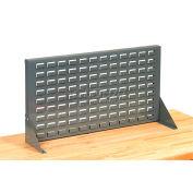 Steel Bench Pick Rack 36 X 20 Without Bins, 36x20