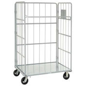 "Nest Away Folding Truck, 1200 Lb. Capacity, 43""L x 32""W x 67""H"