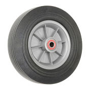 MAGLINER Hand Truck Replacement Wheels - Solid Rubber