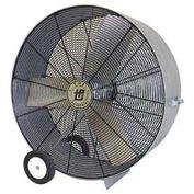 "TPI 42"" Portable Blower Fan Direct Drive 1/2 HP 15600 CFM"