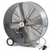"""TPI 42"""" Portable Blower Fan Belt Drive 3/4 HP 10600 CFM"""
