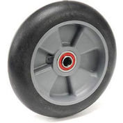 "8"" Balloon Cushion Wheel"