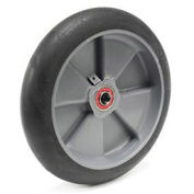 "10"" Balloon Cushion Wheel"