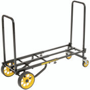 Multi-Cart R6 Mini 8-In-1 Convertible Hand Truck