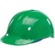 ERB™ Vented 4-Point Suspension Bump Cap, Green, 19118
