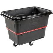Rubbermaid® Plastic Utility Truck 700 Lb. Capacity