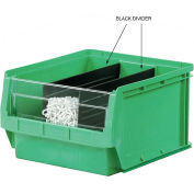 QUANTUM Divider for Magnum Series Giant Stacking Hoppers - Fits Bin 42930