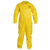 Tychem® QC Disposable Coverall, M, 12/Case