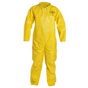 Tychem® QC Disposable Coverall, XL, 12/Case