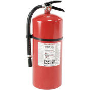 Kidde Fire Extinguisher Dry Chemical 20 Lb.