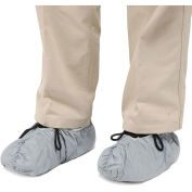 "DuPont™ Disposable Skid Resistant Tyvek® Shoe Covers, 5""H, 200/Case"