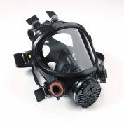 3M Full Facepiece Reusable Respirators, Large, 7800S-L
