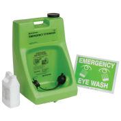 Fendall 6 Gallon Porta Stream I Eyewash Station - With Solution