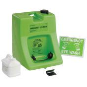 Fendall 16 Gallon Porta Stream II Portable Eyewash Station - With Solution
