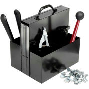 """Steel Strapping Kit - -3/4"""" Wide Steel Strapping"""