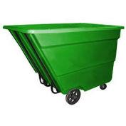 Bayhead 2.2 Cubic Yard Tilt Truck, Medium Duty, 2200 Lb. Capacity, Green