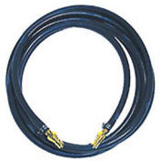 Boss Cleaning Equipment Vacuum/Solution Hose Kit, 15'L
