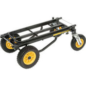 Multi-Cart R12 All-Terrain 8-In-1 Convertible Hand Truck
