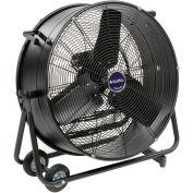 "24"" Portable Tilt Blower Fan, Direct Drive"