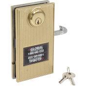 Replacement Mortise Door Lock With 2 Keys for Sliding Doors