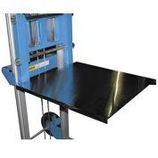 Load Platform for VESTIL Aluminum Winch Lifts