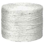 10500'L Polypropylene Twine, 110 Tensile Strength