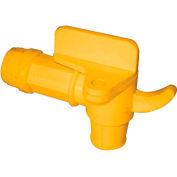 """Plastic Drum Faucets - -3/4"""" NPT"""