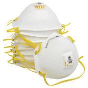 3M N95 Particulate Welding Respirator, 8515, 10/Box