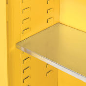 """Flammable Cabinet Shelf, 39-5/8""""W x 30-1/8""""D"""