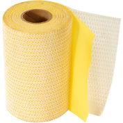 """Peel-and-Stick Carpet Grip Tape, 6""""W X 25'L Roll"""