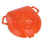 Traffix Devices 18005-SFB Plastic Sand Fillable Drum Base