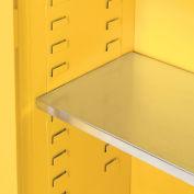 """Flammable Cabinet Shelf,  55-3/4""""W x 29-5/8""""D"""