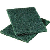 Heavy Duty Scouring Pad 86, 6 in x 9 in, 12/Box, 3 Boxes/Case