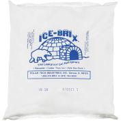 """16 Oz. Ice-Brix Leak Proof (6-1/4""""x6""""x1""""), 18 Pack"""