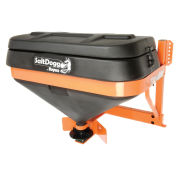 Buyers Products TGS-05B Pick Up Truck Tailgate Salt Spreader 10.7 cu. ft. and 800 Lb. Capacity