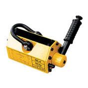 """Vestil Magnetic Load Lifter Magnet , 5""""L x 2-1/2""""W x 6-1/2""""H, ML-2"""