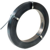 """Pac Strapping 100 Lb. Steel Strapping Coils, 1/2"""" W x .020 Thickness, 2940 Ft."""""""