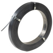 """Pac Strapping 100 Lb. Steel Strapping Coils, 3/4""""W x .020 Thickness, 1960 Ft."""""""