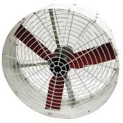 """Multifan 36"""" Barrel Fan 1/2 HP 12000 CFM"""