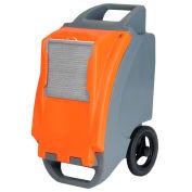 Fantech EPD250CR Dehumidifier Commercial Grade Refrigeration 250 Pints