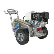 BE Pressure CD-3513HWBSCAT 3500 PSI Pressure Washer - 13HP, Honda GX Engine, Cat Pump